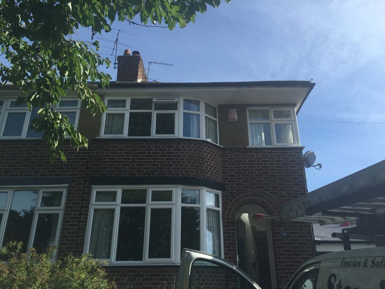 Gutter cleaning Berkhamsted