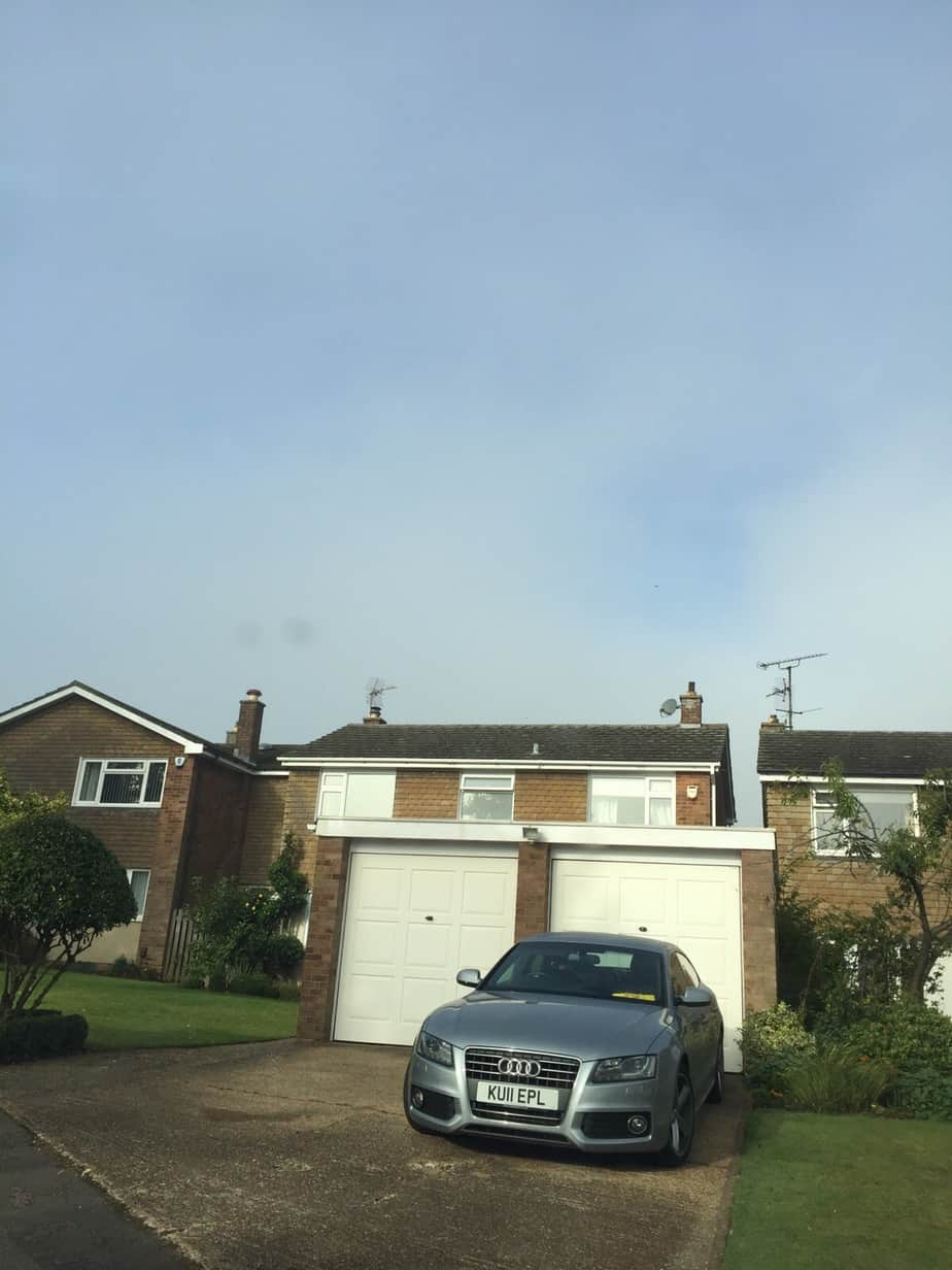 Gutter cleaning Enfield