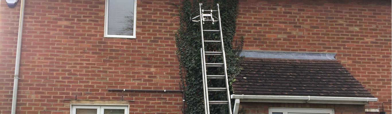 Gutter Cleaning Amp Repairs In Hertfordshire Steve S